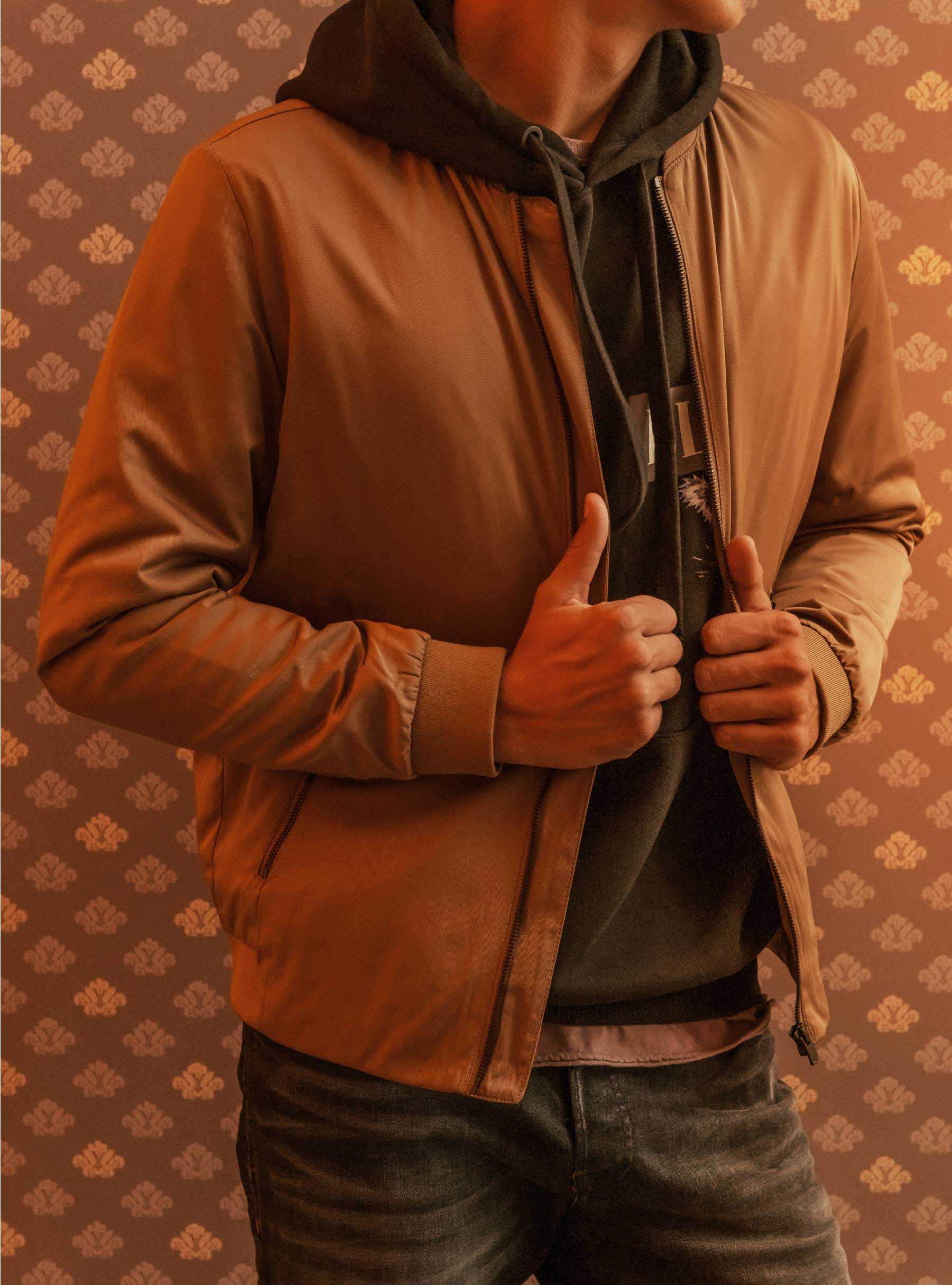 Jack& Jones jakna 59,99 €
