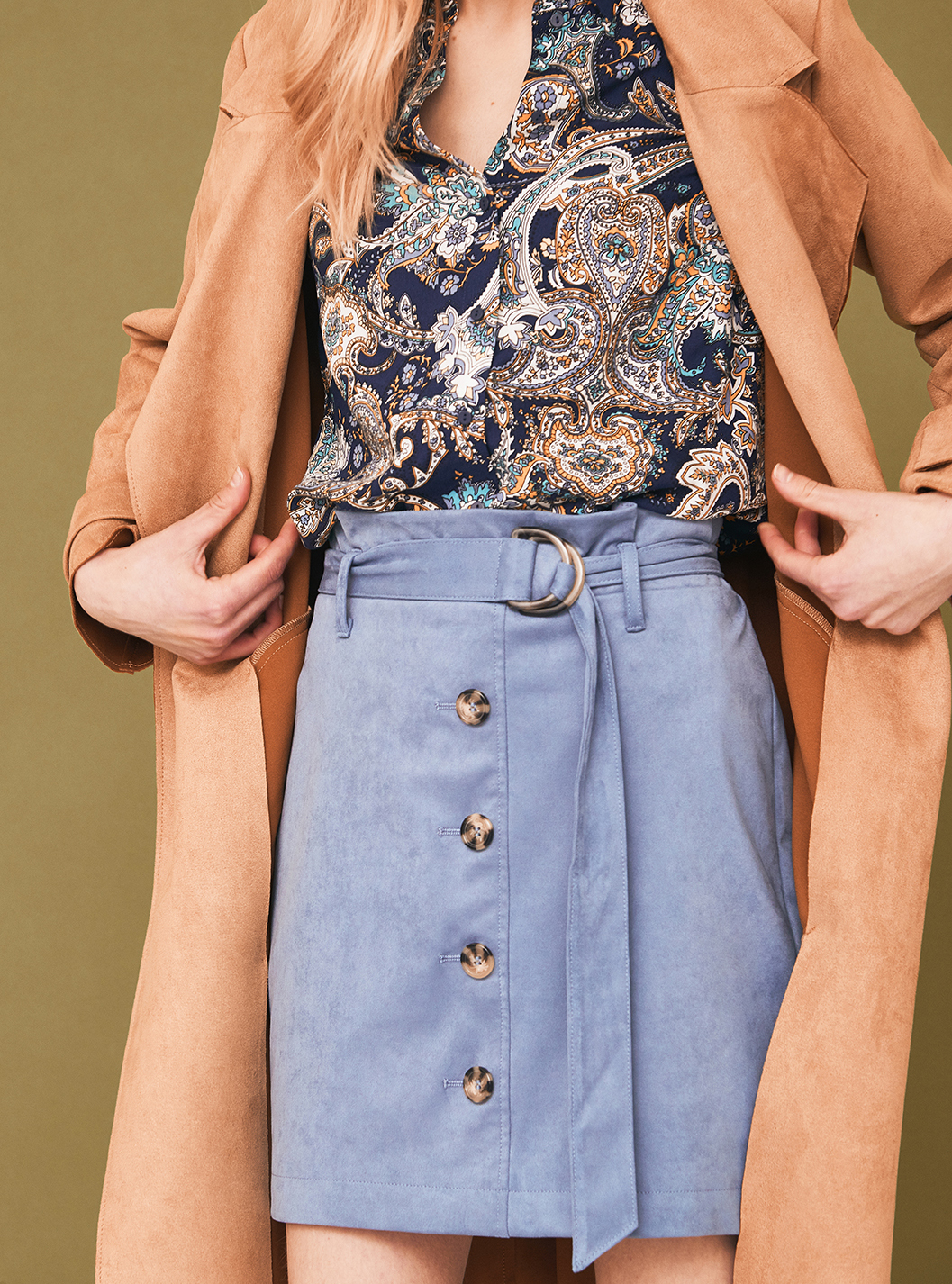 Orsay suknja 219,9 kn