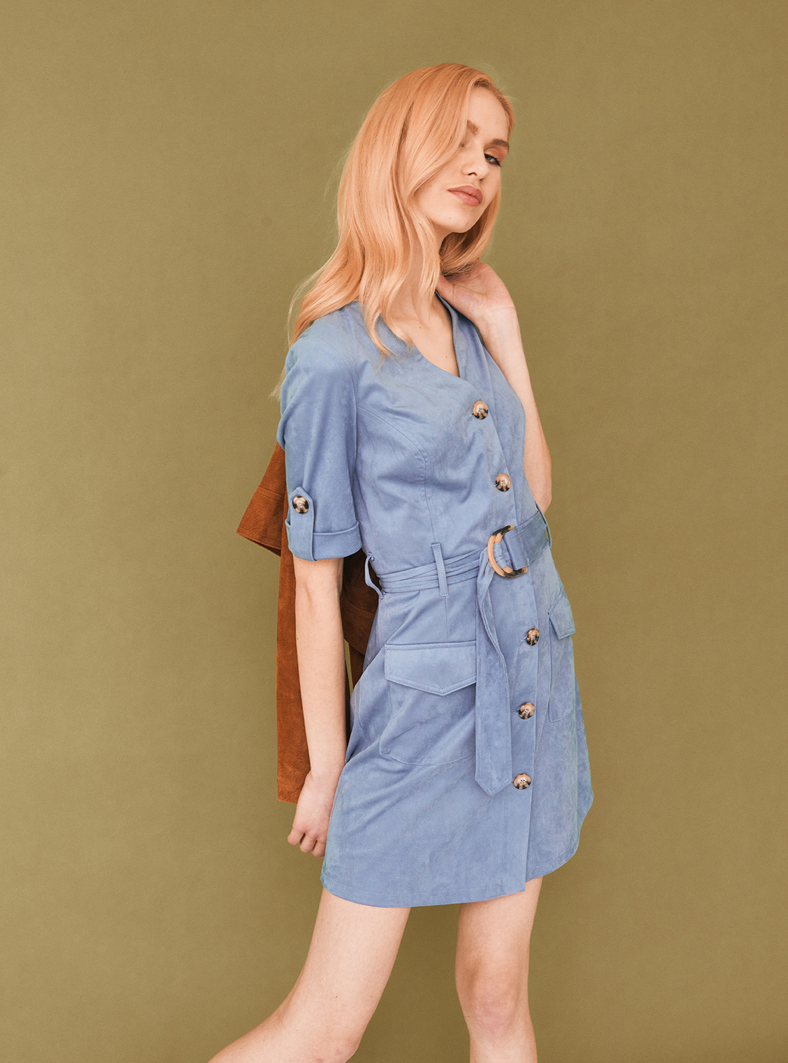 Orsay haljina 319,9 kn