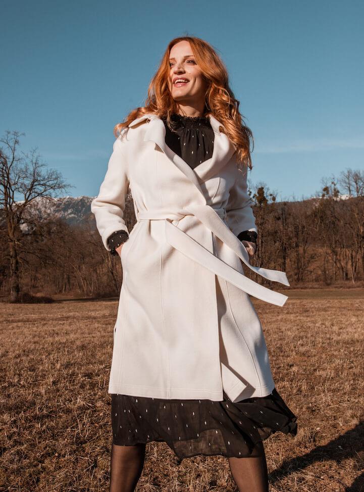 Morgan kaput: redovna cijena 1.599 hrk; -50% popusta