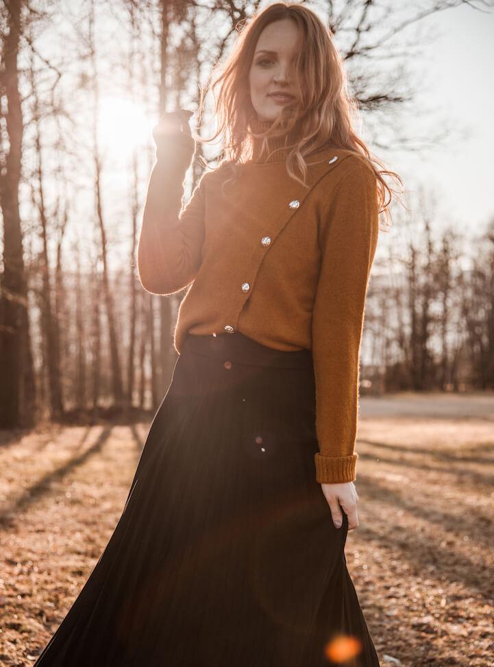 Morgan džemper: redovna cijena 499 hrk, -50% popusta