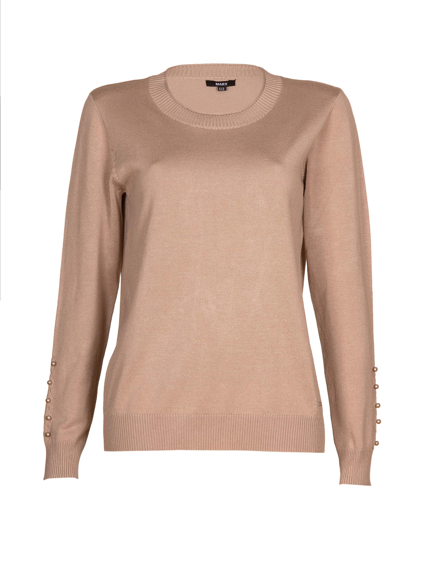 Marx pulover: redovina cijena 239 hrk; -50% popusta