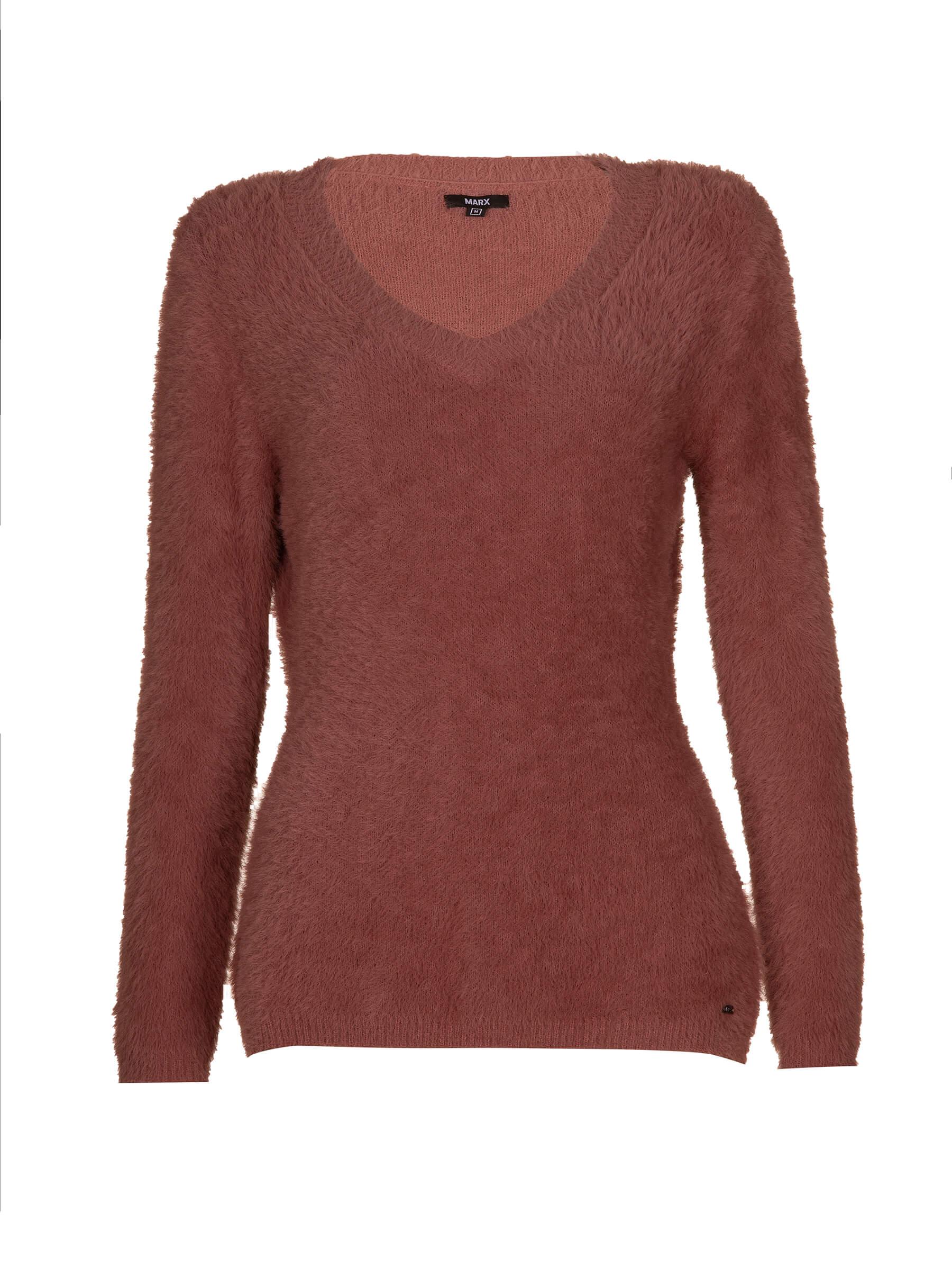 Marx pulover: redna cena 39,99 EUR;  50% popust