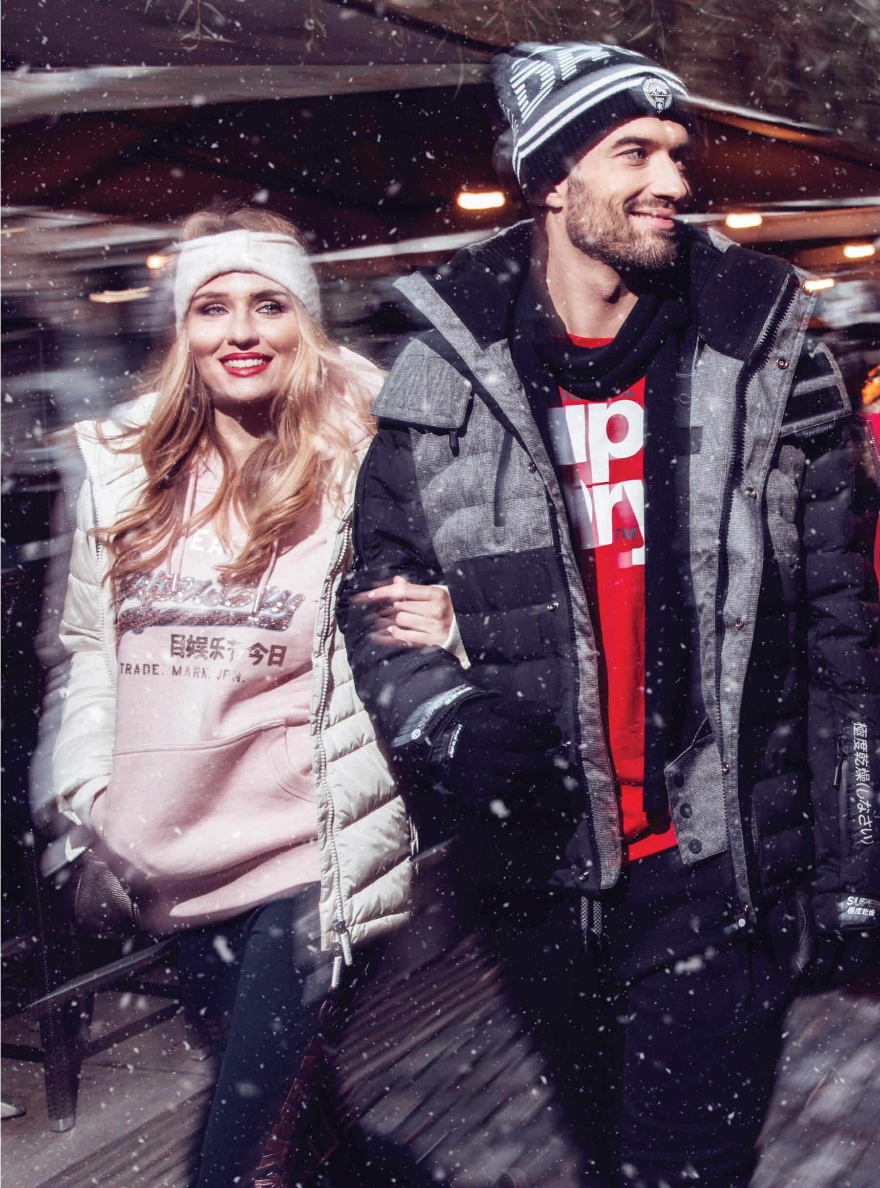 REDOVNE CIJENE: Superdry torbica 55,99 €  Superdry helanke49,99 €  Superdry džemper 85,99 €  Superdry jakna 139,99 €  Only traka 15,99 €