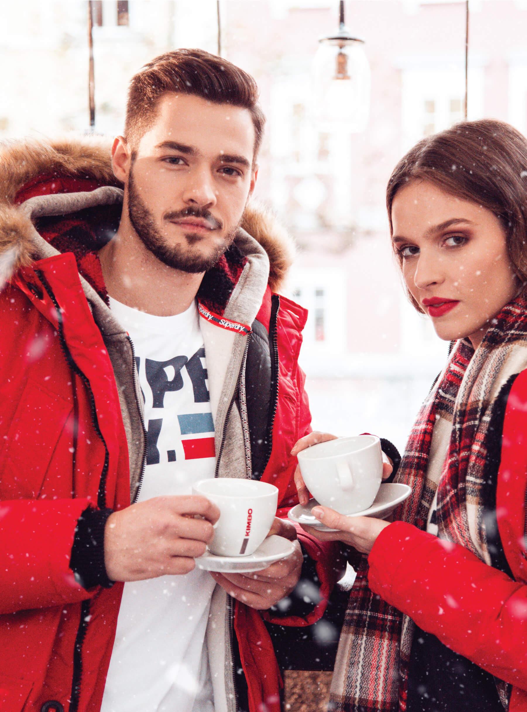 REDOVNE CIJENE: Superdry jakna 179,99 €  Vero Moda šal 17,99 €  Superdry džemper 75,99 €  Only jeans 42,99 €