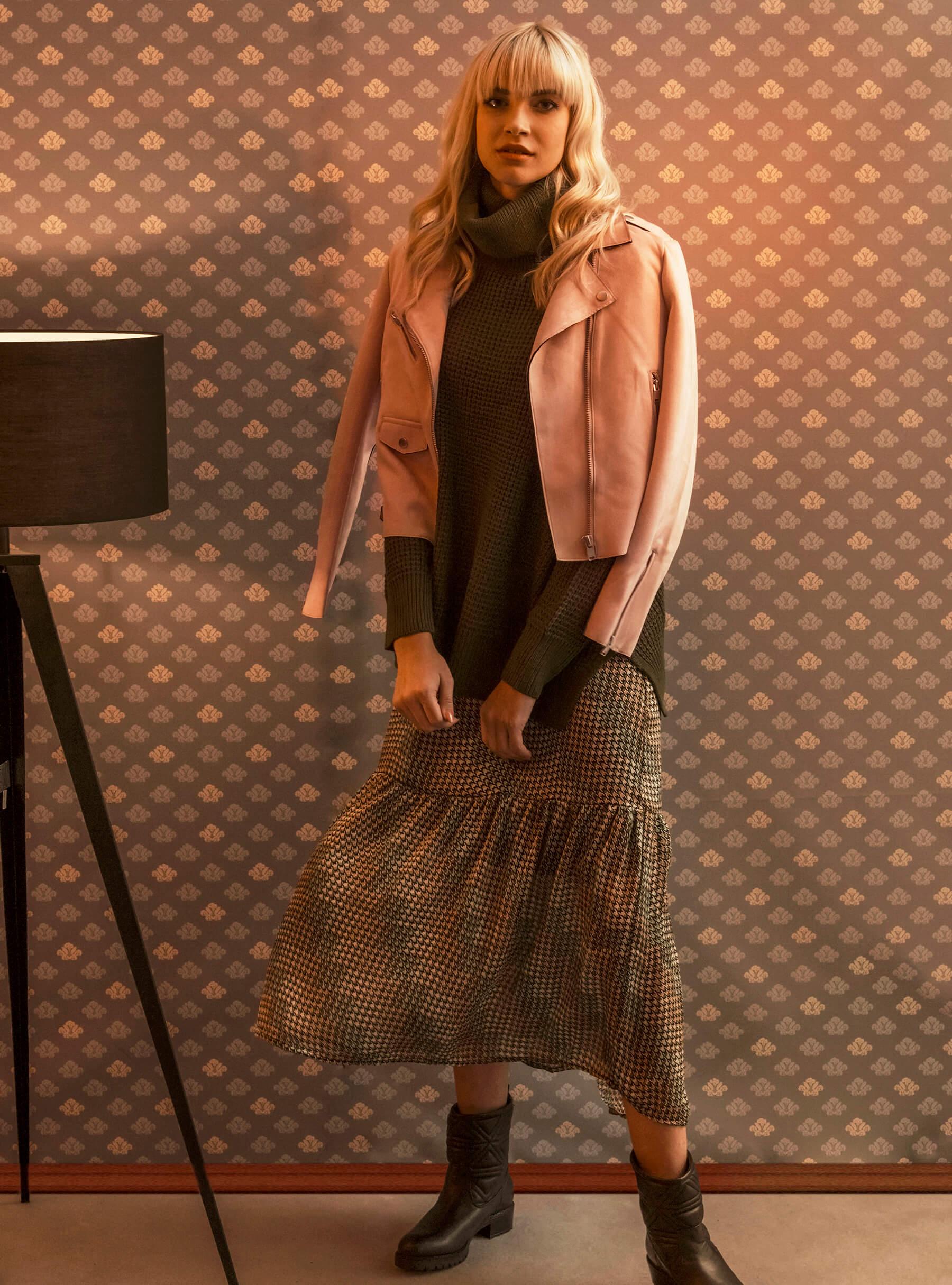 Vero Moda pulover 239 hrk Vero Moda haljina 399 hrk