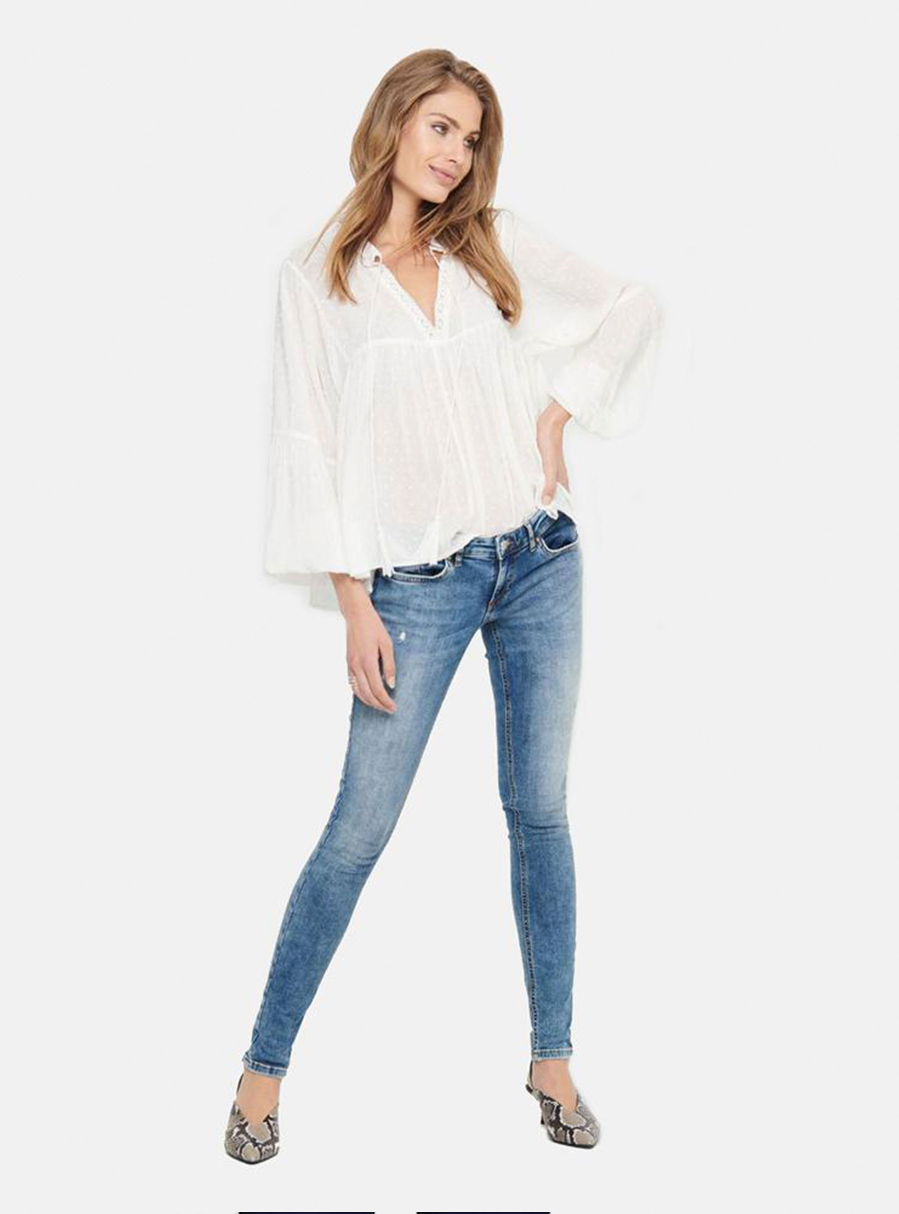 ONLY JEANS 319 hrk -50%