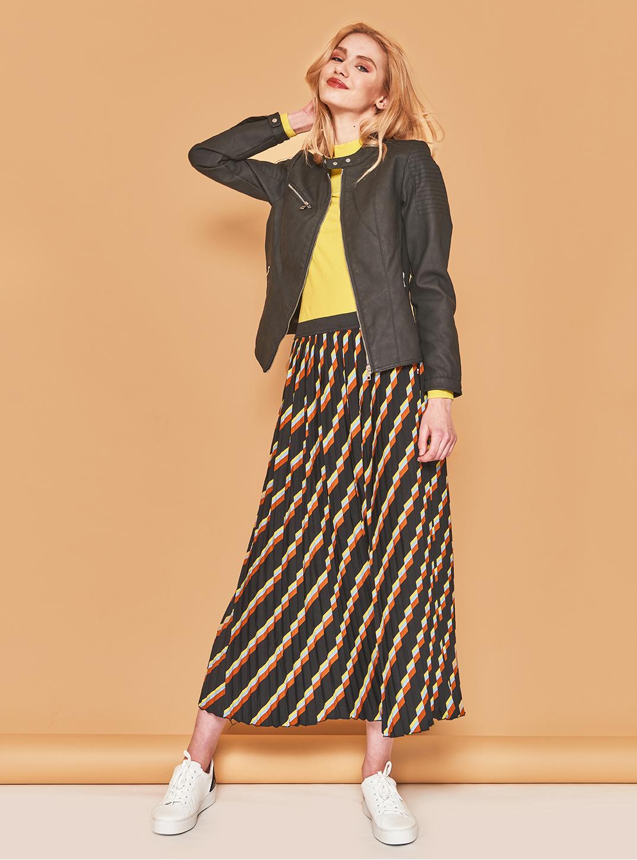 Only jakna  42,99 €  Only majica 13,99 € Only suknja 32,99 €