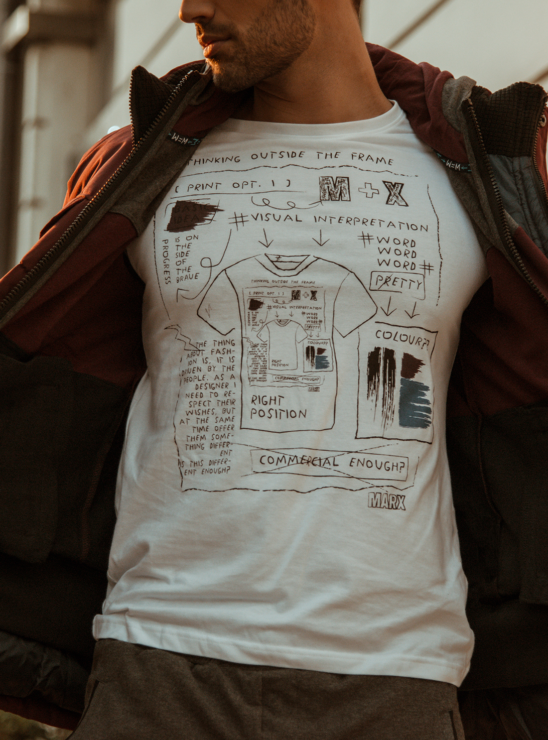 Majica Marx17.99 €